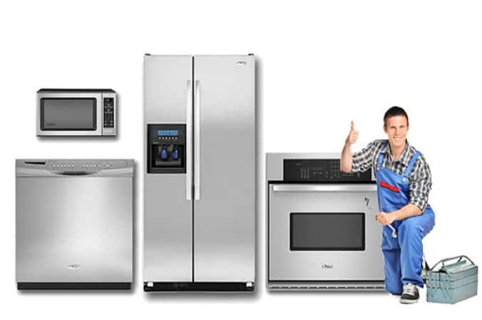 Milton Fl Appliance Repair