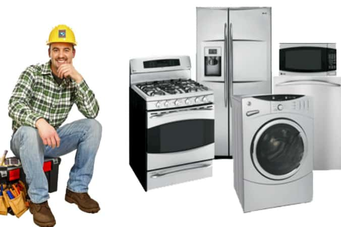 Milton Refrigerator Repair