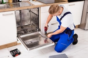 Dishwasher Repair Milton FL
